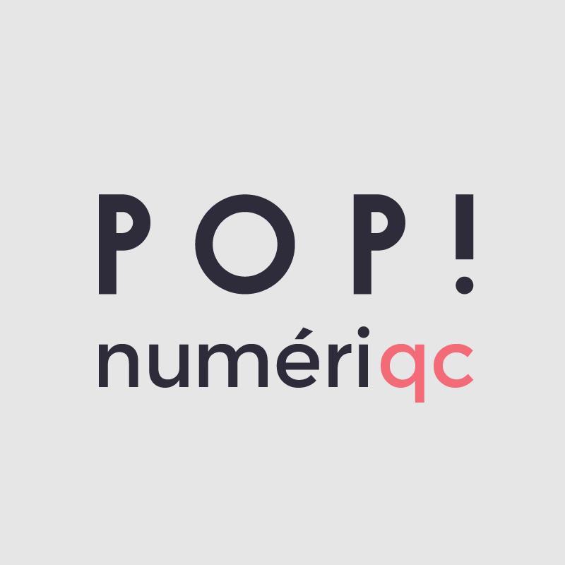 Pop Numériqc